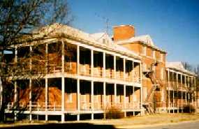 Old Soldiers Hme, Fort Leavenworth, Kansas