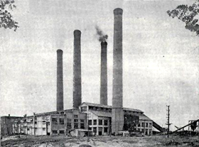 Riverton Empire District Plant