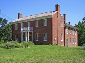 Shawnee Mission, Kansas Capitol