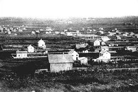Wakarusa Valley