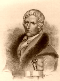 Daniel Boone blazed the Kentucky Frontier
