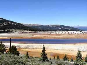 Leadville, Colorado Mining Devastation