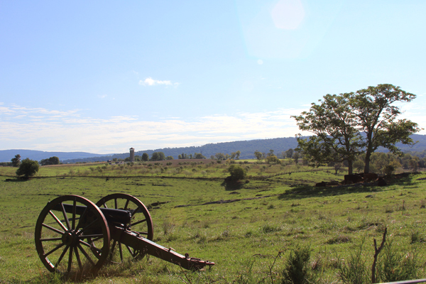 Antietam Battlefield Pictures Antietam Battlefield Today