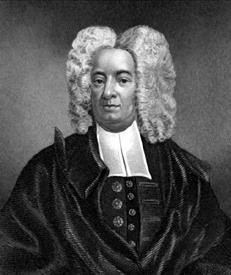 Radical minister, Cotton Mather