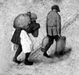 Puritan laborers