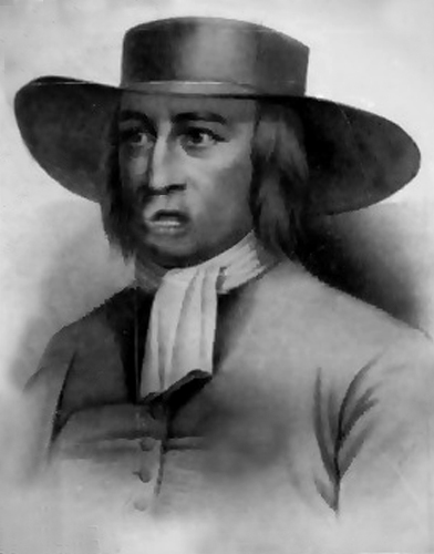 salem witch trials and thomas putnam Thomas putnam, jr was born 12 people of the salem witch trials thomas putnam, jr (1652-1699) salem, essex county, massachusetts, united states: salem.