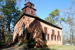 Rocky Springs Church