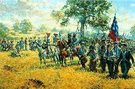 Battle of Wilson Creek