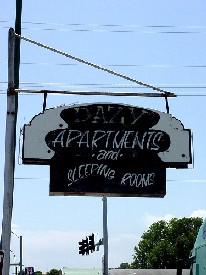 Dazy Apartments, Carthage Missouri