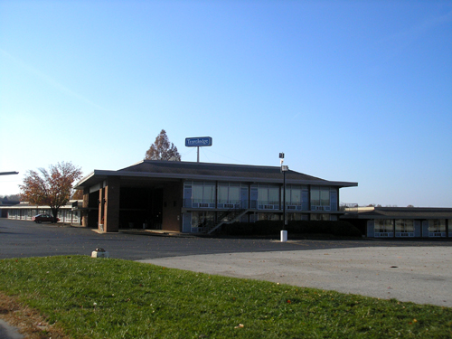 Travelodge in Villa Ridge, Missouri