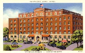 Kentwood Hotel/Hall