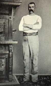 Nathaniel Kinney