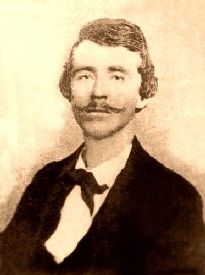 William Clark Quantrill