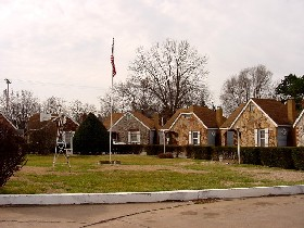 Melinda Court in Springfield, Missouri