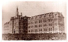 State Lunatic Asylum No. 2, St Joseph, Missouri