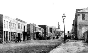 Weston, Missouri, 1865