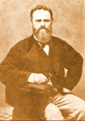 Ben Holladay