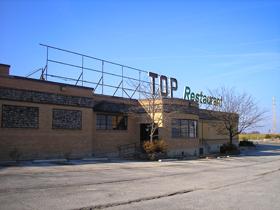 Tri-County Truck Stop, Villa Ridge, Missouri