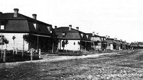 Fort Keogh, Montana