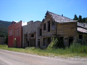 Marysville, Montana