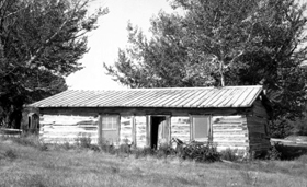 Reed and Bowles Trading Post