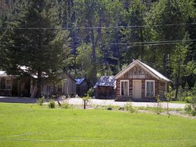 Cabins in Rimini, Montana