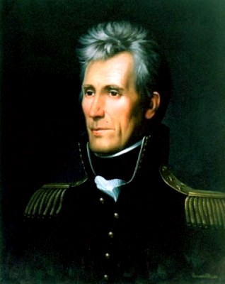"andrew jackson as a bad president Last week i finished another, ""andrew jackson: his life and times,"" by hw  in  assessing jackson, president harry s truman wrote that old."