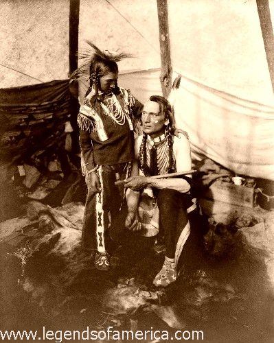 native american legends Native american history, photos, and information 20,459 likes 494 talking about this stories, images and more from legends of america's native.