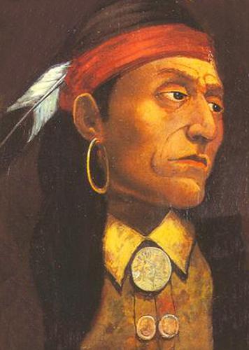 Chief Pontiac - Masterminding Pontiac's Rebellion