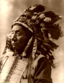 Chief Red Cloud