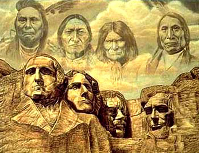 Native American Founding Fathers