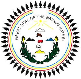 Navajo Seal