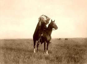 Prairie Chief