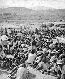 San Carlos Reservation, 1874