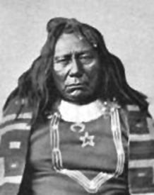 Walkara, Ute Chief