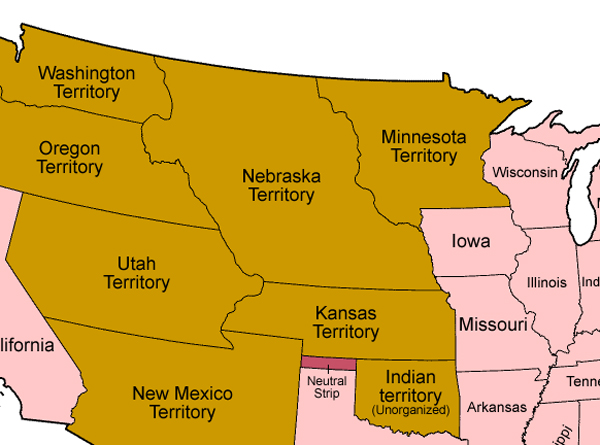 Nebraska Battles Massacres Of The Indian Wars Indian Us Army Battles And Massacres Map