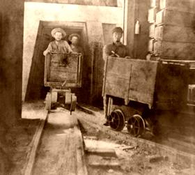 Nevada Miners