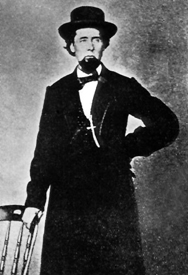 Henry T. Comstock