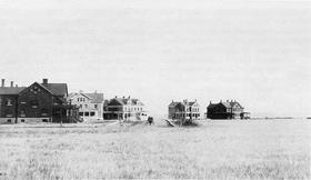 Fort Abraham Lincoln, North Dakota