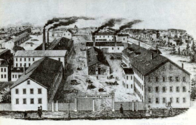 Abbot Downing Company, Concord, New Hampshire