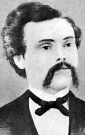Alexander McSween