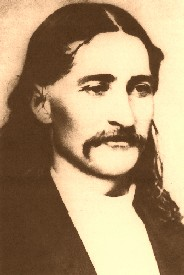 Bill Hickok in 1867