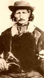 Bill Hickok 1863
