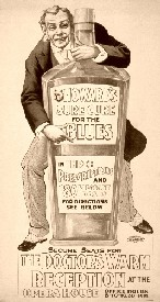 Blues Cure, 1899