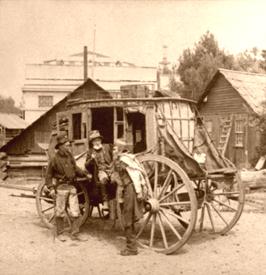 California miners, 1894