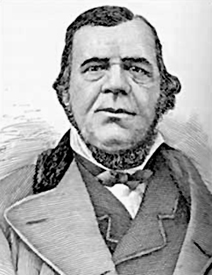 Ceran St. Vrain (1802-1870)