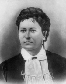 Cornelia Houston Nixon