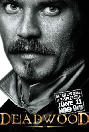 HBO Deadwood