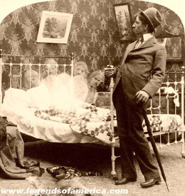Drunk in 1897
