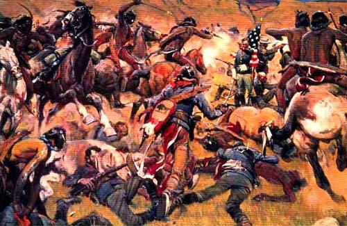 Parlons d'histoire - Page 27 Fetterman-Massacre